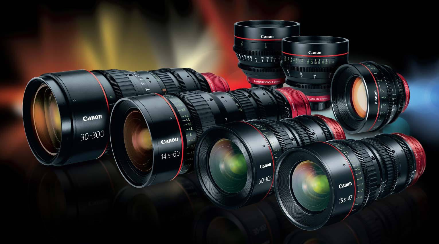 how to decide on camera lenses