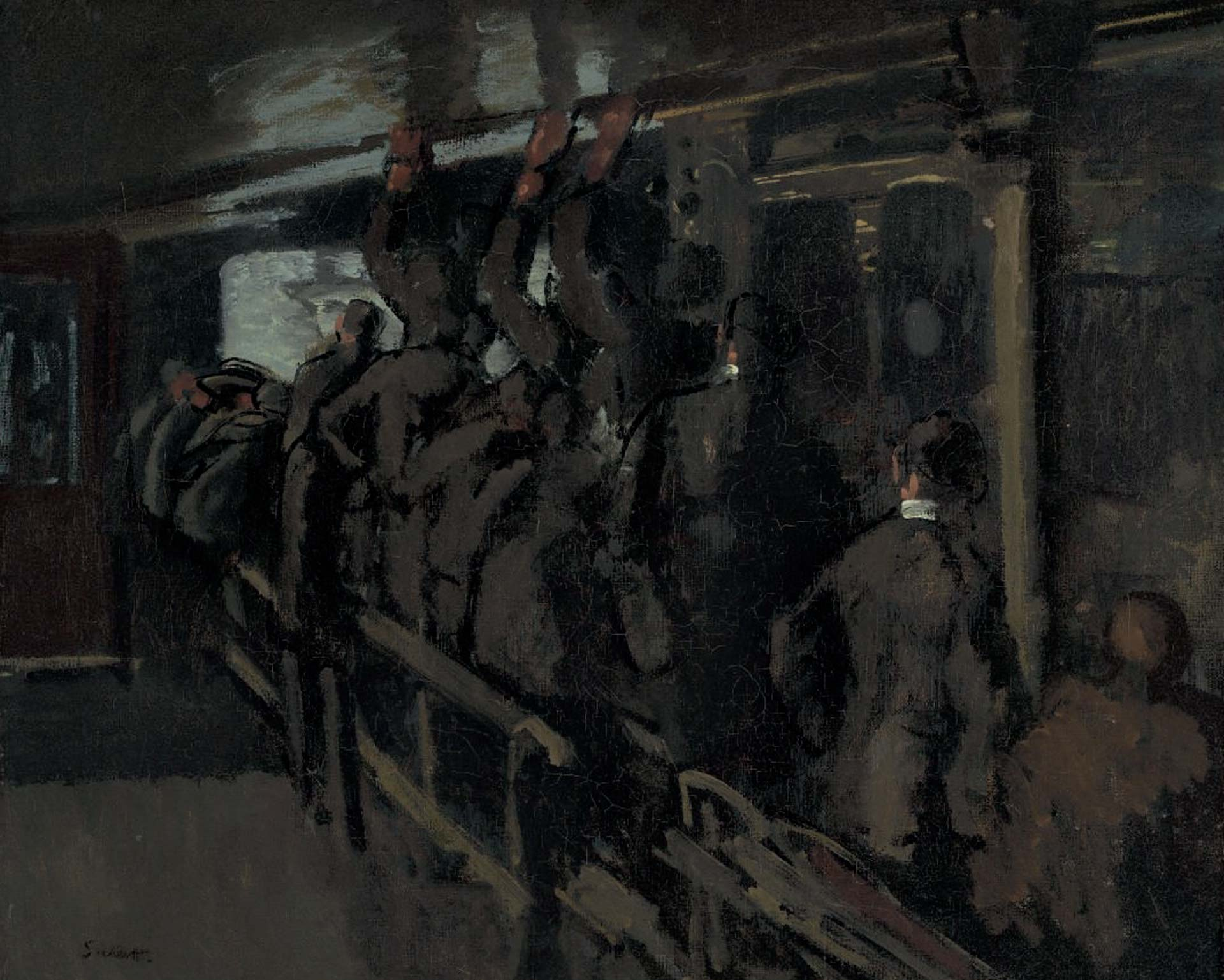 Sickert-Gallery-at-the-Old-Mogul-Christies